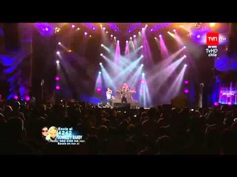 Jowell y Randy En Vivo En El  - Festival de Antofagasta Chile 2013 HD