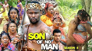 SON OF NO MAN SEASON 4 - Zubby Michael New Movie 2019 Latest Nigerian Nollywood Movie Full HD