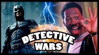 BATMAN vs AXEL FOLEY - Detective Wars