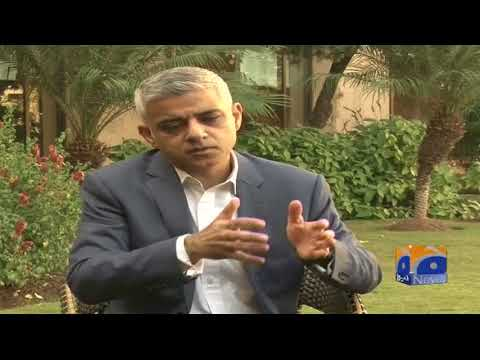 London's Mayor Interview - Capital Talk