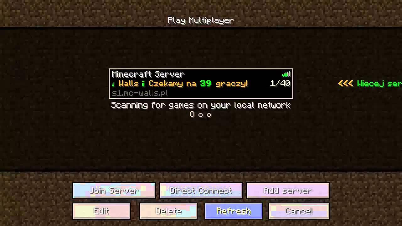 5 Minecraft Minecraft Address Server 4 Ip 1