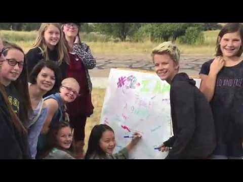 Sagewood Middle School's UNITY project