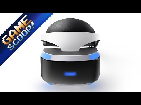 The PlayStation VR Price Is Right - Game Scoop! 382