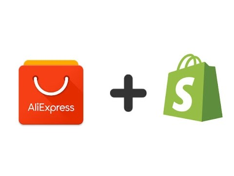 4_ Connecting Shopify To Aliexpress With Oberlo - YT