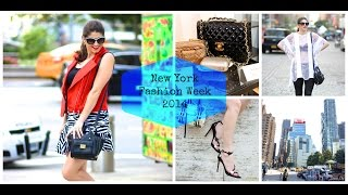 New York Fashion Week 2014- Part 1 Thumbnail