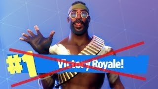 THE PLAY FORTNITE CHALLENGE! Fortnite Funny Moments!