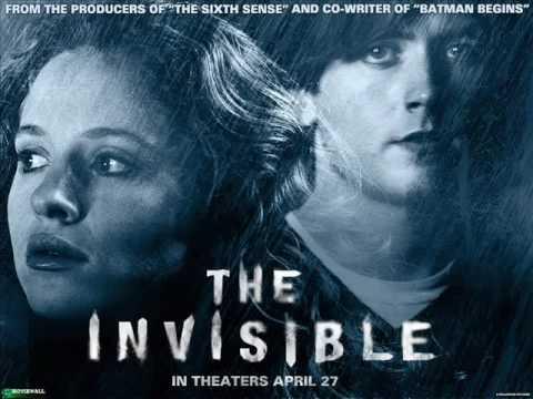 The Invisible Soundtrack (Body Urge)