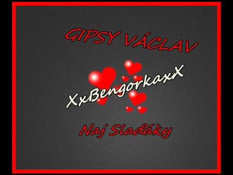RomaneGila Vaclav - Sladaky