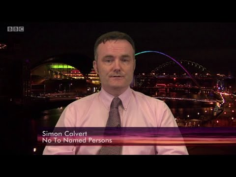 BBC: Scotland 2016 - Named Persons report