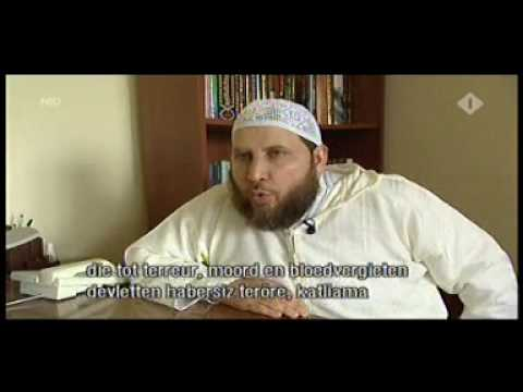 NEDERLAND TEGEN TERRORISME-Part1-Tjibbe Joustra-Imam Fawaz