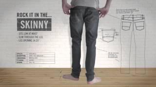 Скачать Aero Guy S Jeans Guide