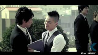 Cover images (BIGBANG)Taeyang - Wedding Dress MV