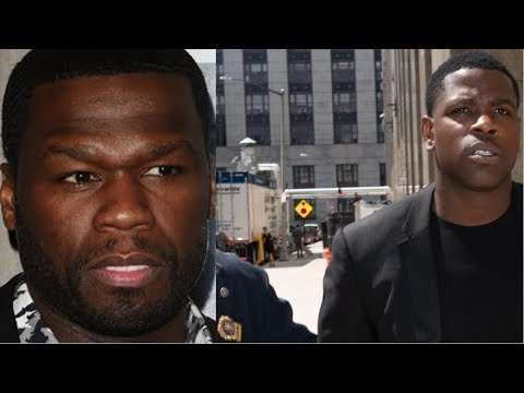 CASANOVA Arrested And Charged W/R0bbery, 50 CENT Speaks On Situation