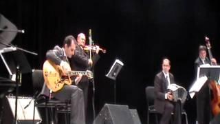 7 Fest Internacional Chihuahua, Quinteto Real (La Puñalada)