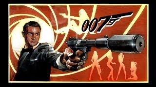 James Bond: Sean Connery Era