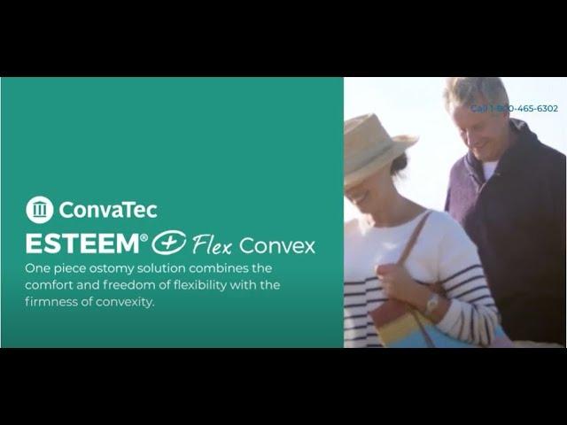 ESTEEM® + Flex Convex