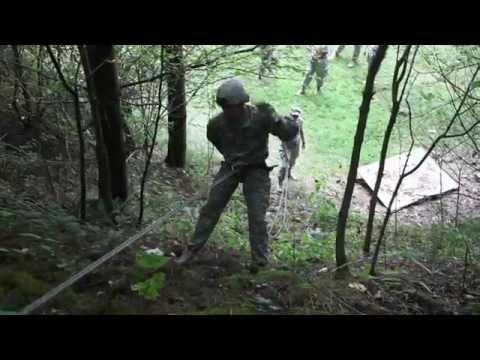 Appalachian State ROTC Fall 2014