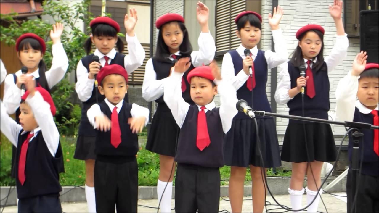 かもめ児童合唱団・鉄火巻き大会...