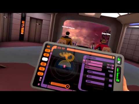 Star Trek: Bridge Crew - The Next Generation Tutorial |