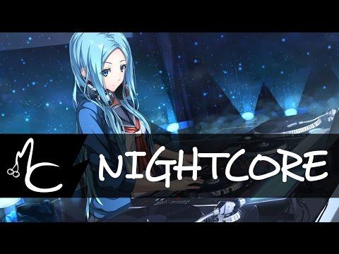 【Nightcore�y DJ (Lyrics)