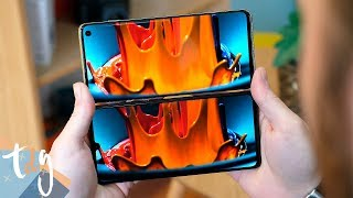 ¿Qué me compro? Samsung Galaxy S10 vs Huawei P30 Video