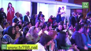 Non Stop Punjabi Hit Songs by Humaira Arshad at Pakistan EXPO UK 2015 London