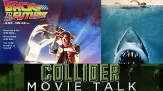 Collider Movie Talk - Will There Ever Be A Back To The Future Or Jaws Reboot?