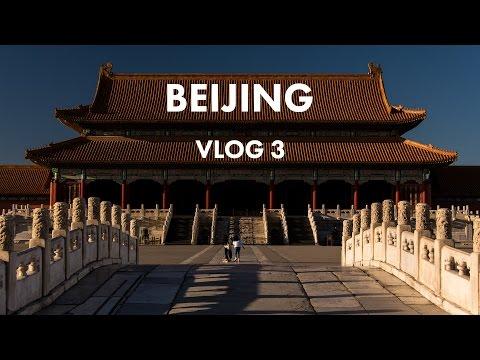 BEIJING - Follow Me Around