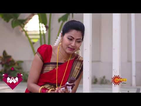 Girija Kalyanam - Best Scene | 14th February 20 | Gemini TV Serial | Telugu Serial