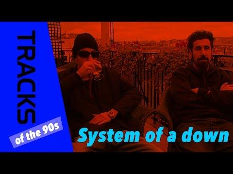 System of a Down - Tracks ARTE