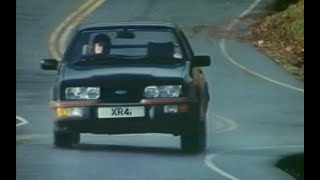 XR4i Launch Ad