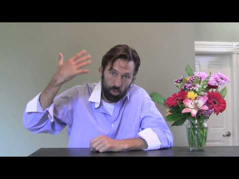 Cleansing And Fasting To Regain Health (Part 2 of 2)