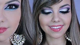 Maquiagem para Formatura | Camilla Amaral