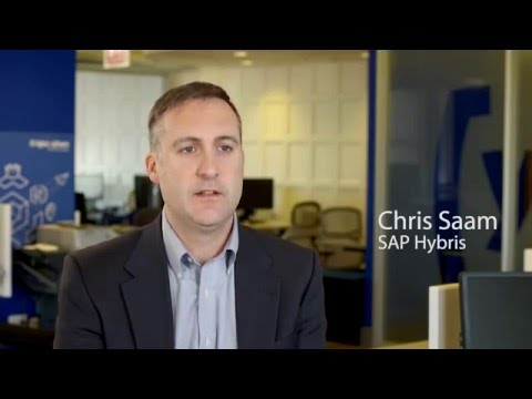 Introducing the Impinj IoT Connector for SAP Hybris Commerce