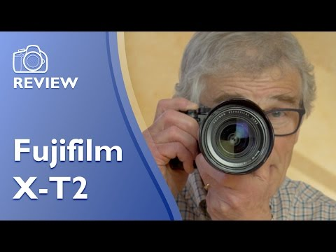 Fuji X T2 detailed and extensive hands on review