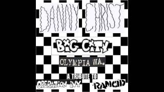 Danny Christ - Olympia WA [RANCID cover]
