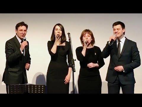 За тихой рекою – Адвентисты Седьмого Дня   Христианские песни