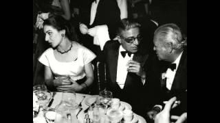 Mario Cavaradossi? A voi! - Tosca, Maria Callas