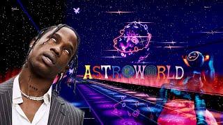 Download lagu Travis Scott - THE SCOTTS (Astronomical Event) Using Fortnite Music Blocks