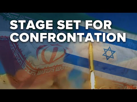 Stage Set For Possible Israel-Iran Clash, How Will Biden Respond? 01/29/21