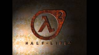 Half Life 2 Apprehension and Evasion Extension