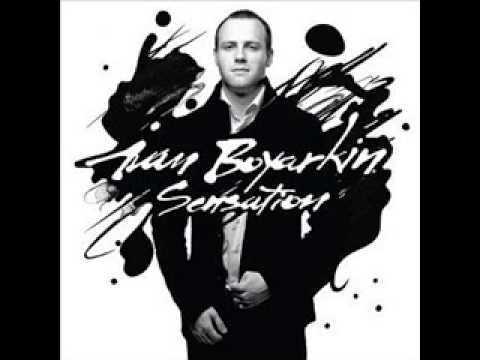 Ivan Boyarkin -
