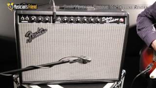 Fender Vintage Reissue