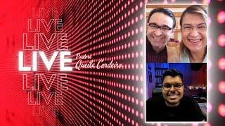 LIVE 7e21   17-08-2020 - Participação Kaisser