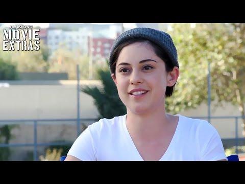 CHIPs  Onset visit with Rosa Salazar 'Eva Perez'