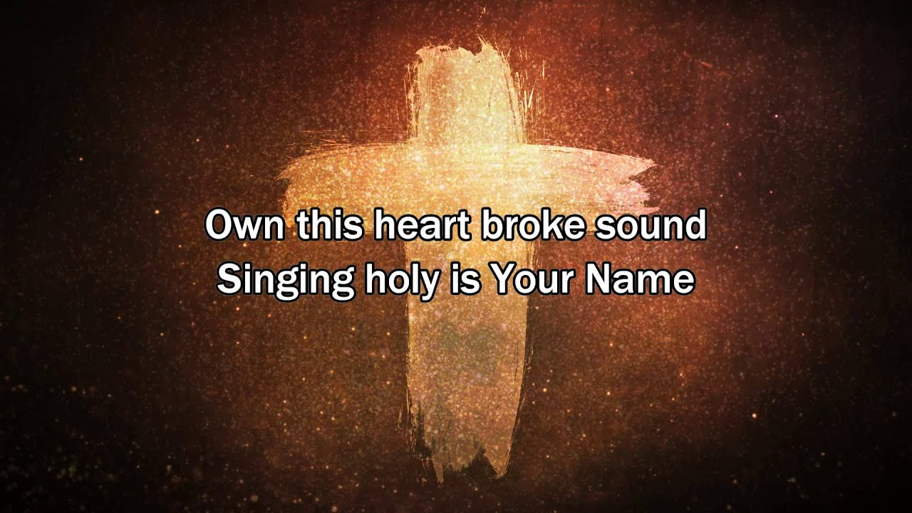 Heart Like Heaven - Hillsong Worship (2015 New Worship Song with Lyrics)