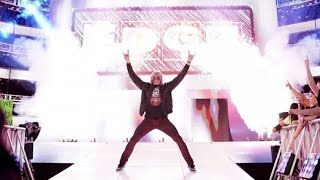 "WWE Edge Theme Song ""Metalingus"" | 2020"