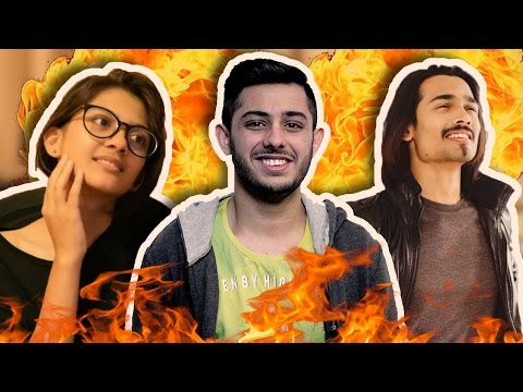 Roasting Videos in India | Carryminati , BB Ki Vines , Cross Cultural  , Namita  [ HINDI ]