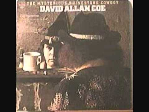 David Allan Coe - Old Man Tell Me