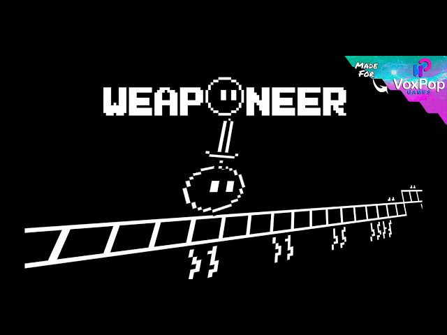 Weaponeer: VoxPop Games Edition